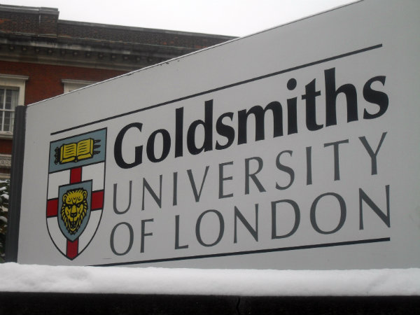 Goldsmith College London