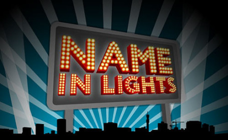 name_in_lights